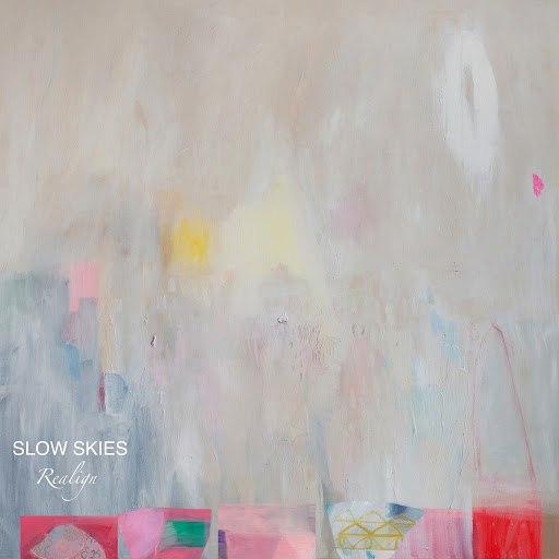 Slow Skies альбом Realign