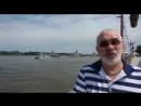 Обращение Валерия Игнатьевича из Астрахани в день празднования дня военно-морского флота России