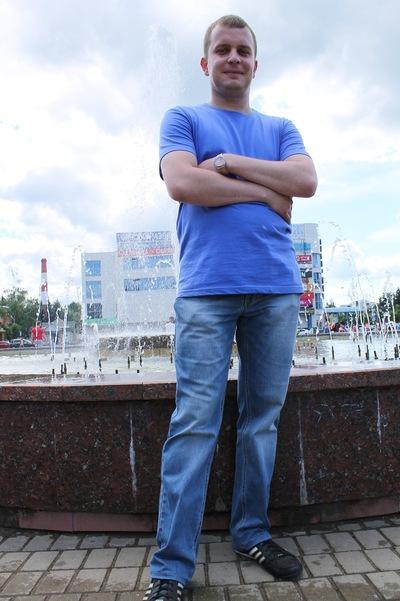 Максим Гринько, 4 февраля , Солнечногорск, id35019540