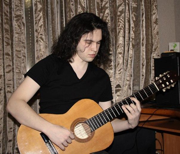 Igor Radomsky