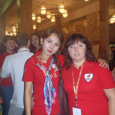 Nafisa Abdullaeva, 12 июня , Москва, id224942707