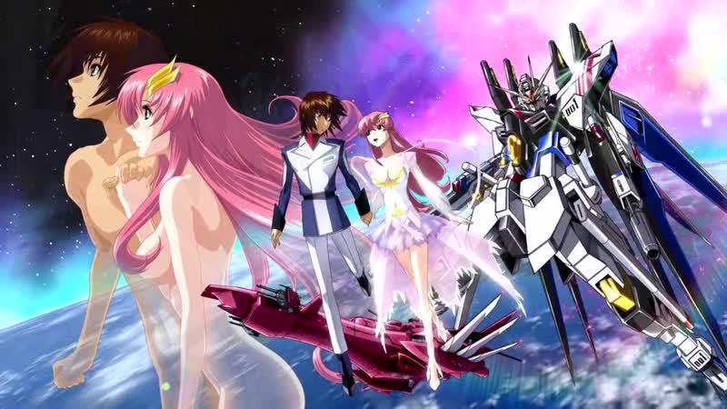 🎼Invoke💖English 🇯🇵 🇨🇦(Gundam Seed🤖Cover Song)🖋️💌 - Toussaint🎤