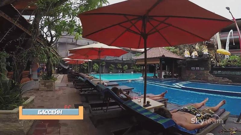 Бали Wina Holiday Villa Kuta Bali ***