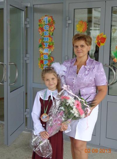 Юлия Мельникова, 4 марта , Санкт-Петербург, id8537540