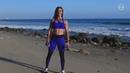 Тренировка всего тела с гантелями для тонуса и похудения. Tone Trim: Dumbbell Workout - Perform This Workout Everyday