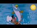 В Гостях у Лета 💎 Золотая коллекция Союзмультфильм HD