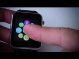Мини обзор смарт часов Smart Watch A1.