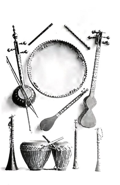 ღсурудхои точики таджикская музыка ღ