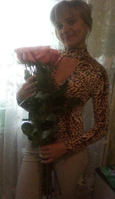 Настя Гришина, 20 января 1983, Саранск, id67717102