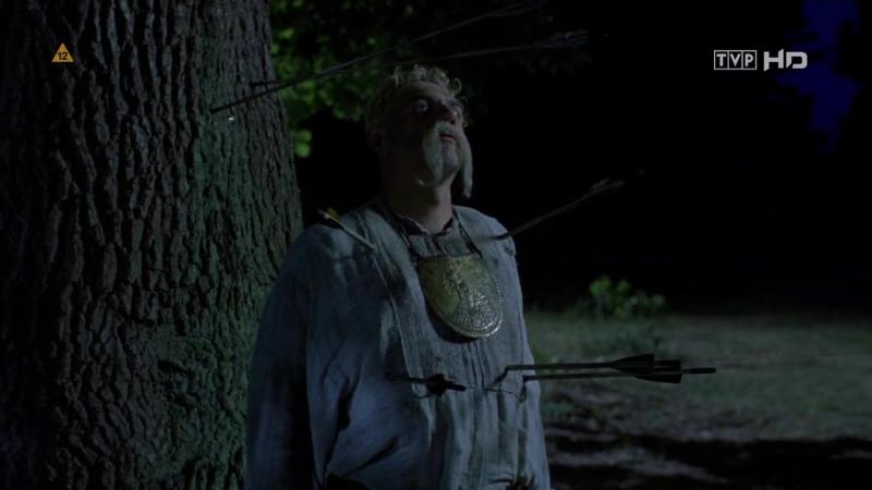 Огнем и мечом (1999). Последний бой пана Подбипятки