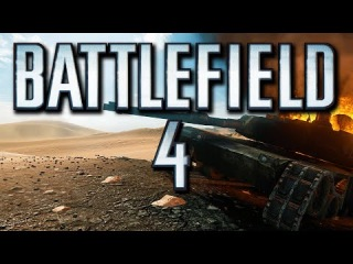 Battlefield 4 Adventures - World of Tanks, Bike Squad, Vehicle Launch, Funny Deaths! (Funny Moments)