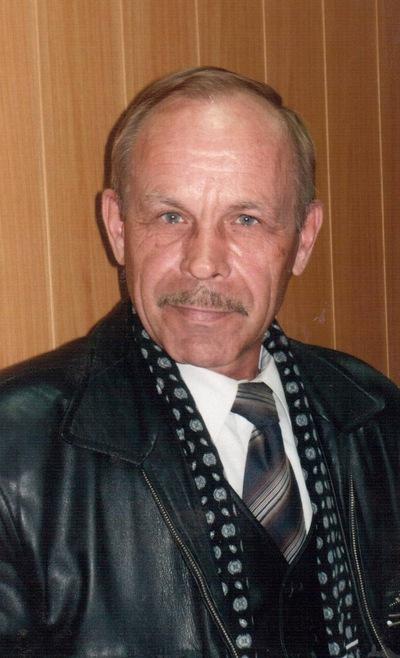 Владимир Ненашев, 5 декабря 1960, Санкт-Петербург, id227604834