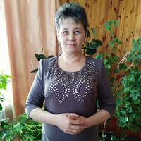 Ахияруллина Ляйсан (Ахметова)