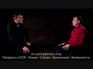 Лидеру секты НОД Фёдорову задали вопрос: какому классу надо отдать власть в России?