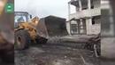 Сирия ФАН публикует видео восстановления провинции Эль Кунейтра