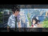 Kimi no Na wa「 AMV 」- Tokyo