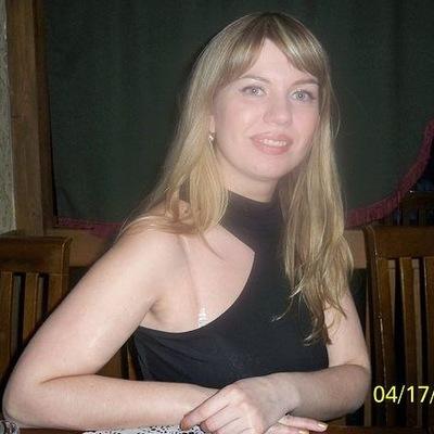 Ольга Каменная, 23 сентября 1977, Ангарск, id216544180