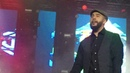 Jah Khalib крёстный новая песня новый трек премьера спб 09 12 2018 9 д Ледовый дворец live
