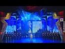 Театрализованный концерт «Белорусский вокзал» 09.05.2018