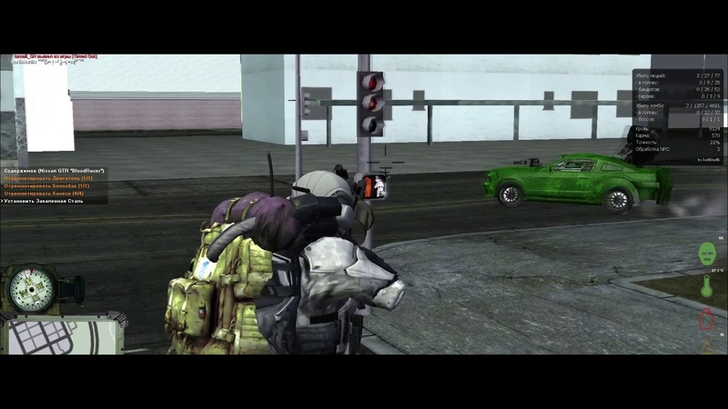 MTA DAYZ NON-STOP|BP and 2cup Moment's|
