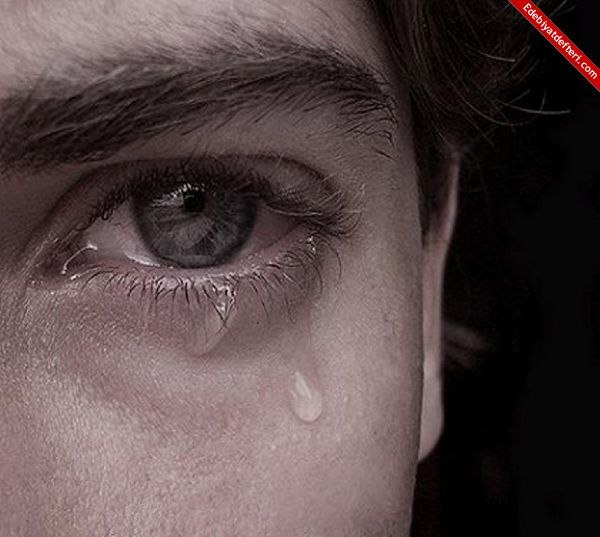 парень плачет фото