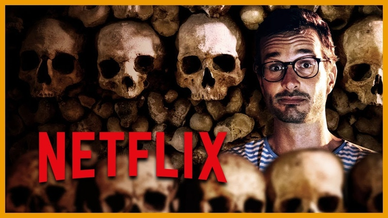 The best TV shows to watch NOW on Netflix ! 2019