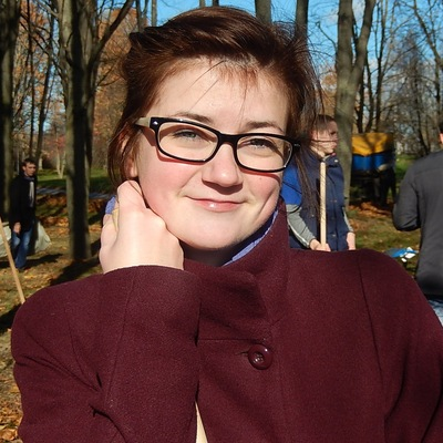 Anastasia Machnitskaya, 26 июня 1992, Минск, id3124368