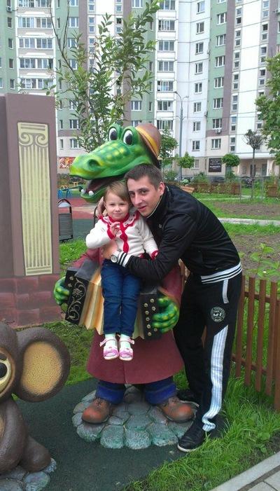 Андрей Зотов, 5 декабря , Москва, id60875023