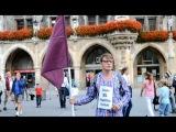 Юрий Кофнер провел в Мюнхене пикет против вторжения США в Сирию
