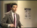 Mr.Bean - Red nose day / Comic Relief Clip