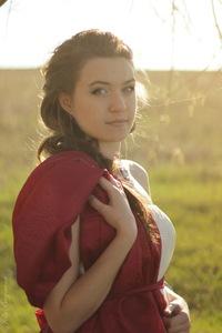 Алина Масолыгина