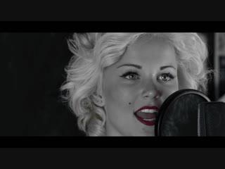 Happy Birthday Mr President - Marylin Monroe cover by Chloe Anne