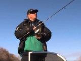 Рыбалка по-лугански джиг с лодки