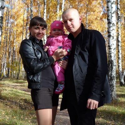 Танюшка Лохина, 17 сентября 1993, Лесосибирск, id145497584