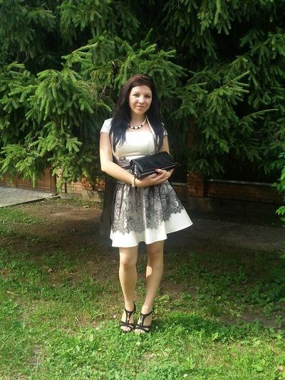 Ксения Гордиченко, 25 июля 1994, Москва, id91443206