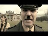 Adolf Hitler Rockhits Wir sind Helden - Denkmal