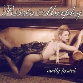 Róisín Murphy альбом Orally Fixated