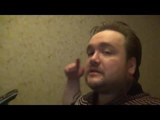 Последний алкострим Влада Савельева