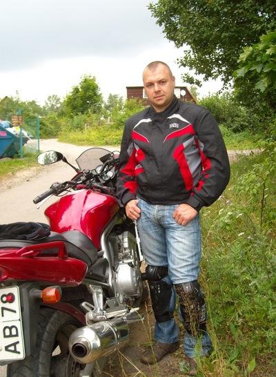 Борис Левитин, 30 октября , Санкт-Петербург, id46503479