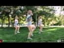 X_-_J_Balvin Nicky_Jam._Choreo_by_Anna_Volkova.