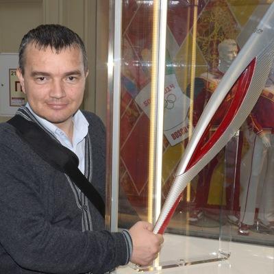 Семен Семенихин, 7 марта , Москва, id6589897