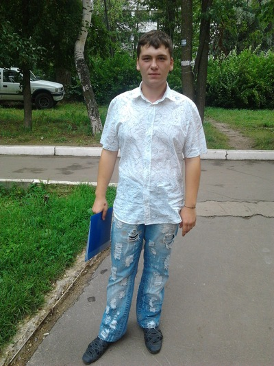 Дмитрий Таран, 4 января , Лесной, id189027873