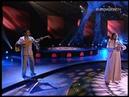 Zeljko Joksimovic - Lane Moje (Serbia Montenegro) 2004 Eurovision Song Contest