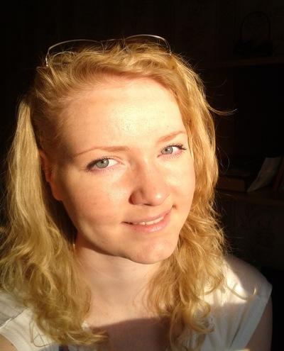 Нина Аношкина, 12 февраля 1996, Саранск, id85350091