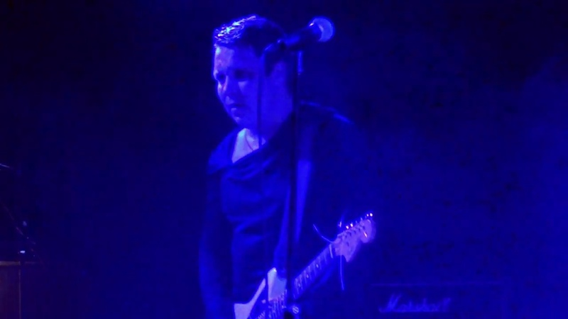 Trna - Live at Serdce 29.12.2018