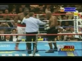 Mike Tyson Vs Danny Williams