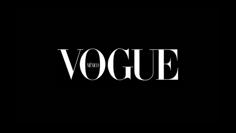 Tini en portada de Vogue