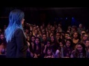 Demi Lovato - Nightingale Speech - 2vLive