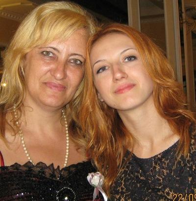 Олена Жданович, 17 ноября 1988, Москва, id14922503