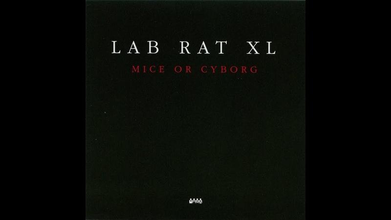 Lab Rat XL - Mice Or Cyborg (Clone Aqualung 011)